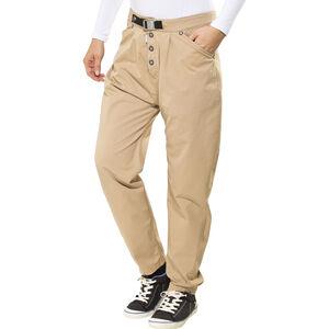 Gentic Freecat Pants Damen chocolate cream chocolate cream