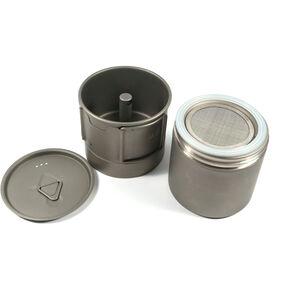 Toaks Maxi Titanium Coffee Maker 250ml