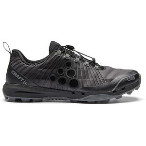 Craft OCRXCTM Schuhe Herren black/smoked pearl black/smoked pearl