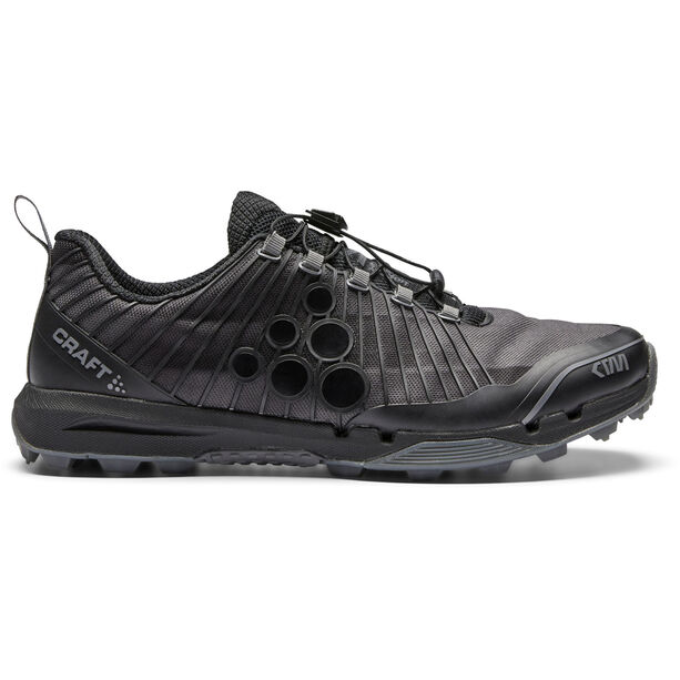 Craft OCRXCTM Schuhe Herren black/smoked pearl