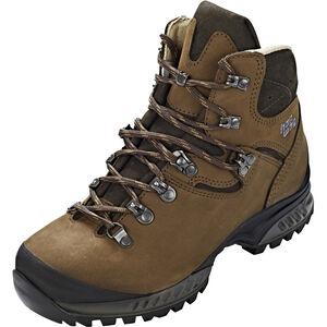 Hanwag Tatra II Shoes Damen brown brown