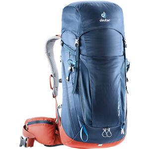 Deuter Trail Pro 36 Backpack midnight-lava midnight-lava