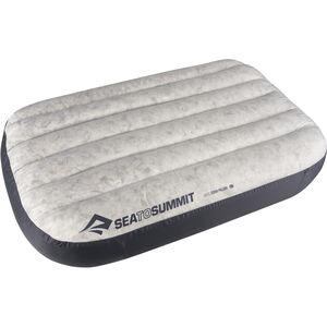 Sea to Summit Aeros Down Pillow Deluxe grey grey