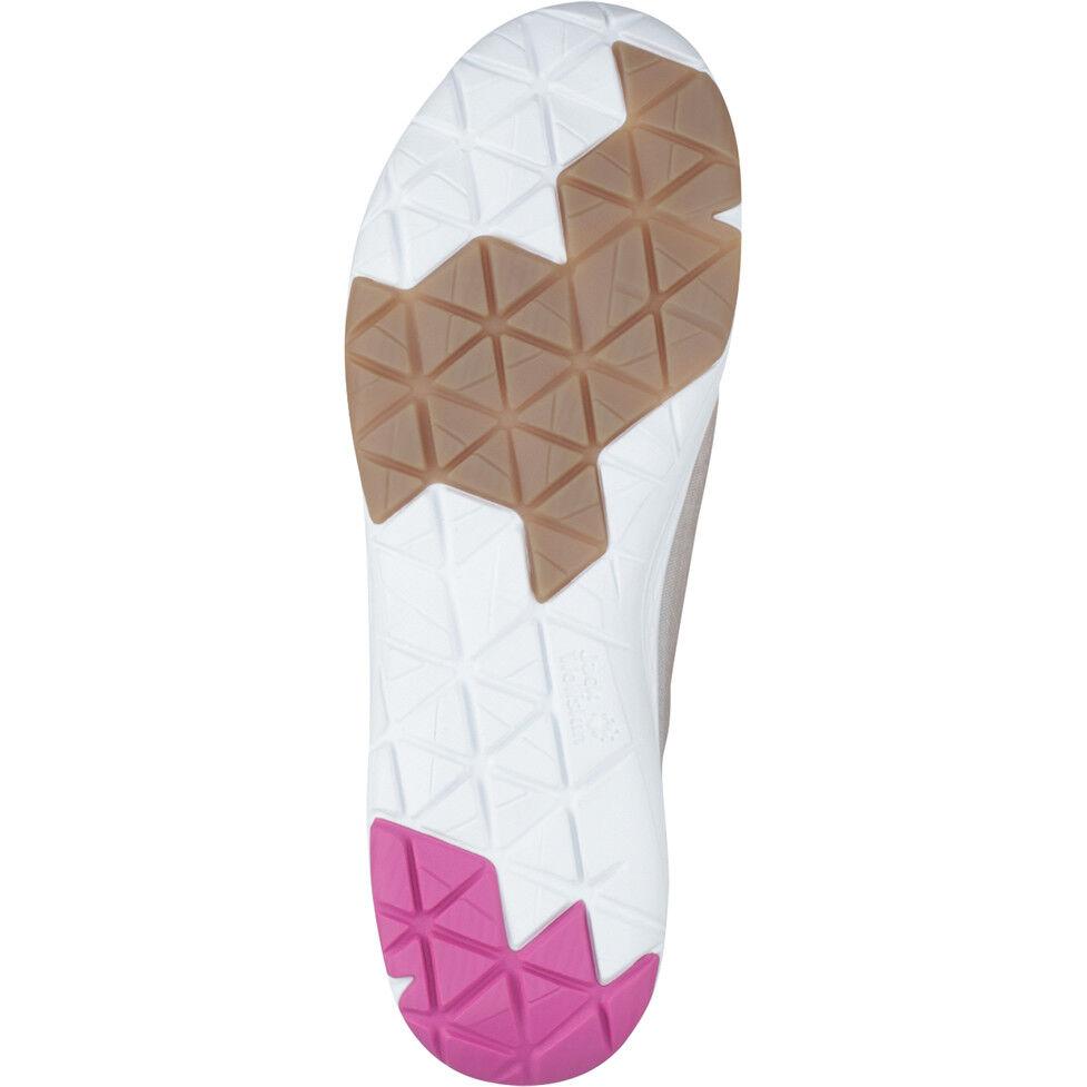 Shoes Fuchsia Jack Low Flex Shield Wolfskin Gravity Damen sQCxhrdBt