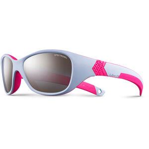 Julbo Solan Spectron 3+ Sunglasses 4-6Y Kinder lavender/pink-gray flash silver lavender/pink-gray flash silver