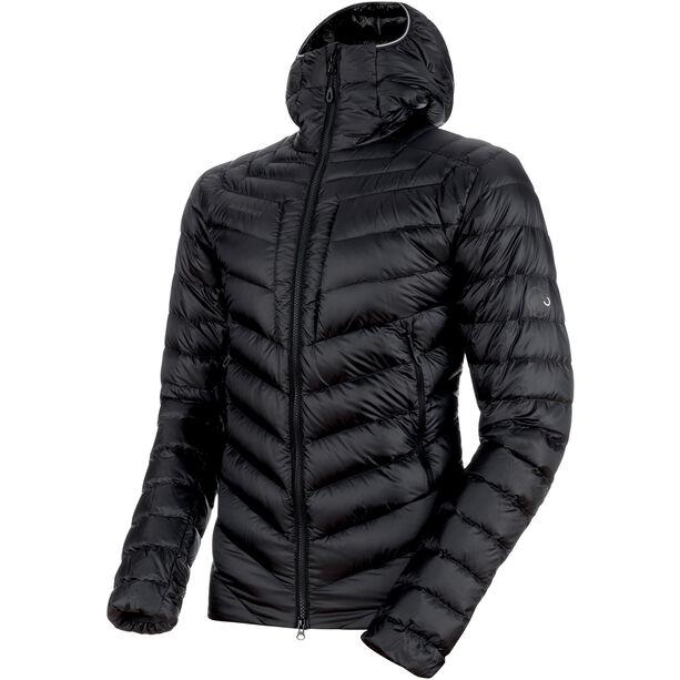Mammut Broad Peak IN Hooded Jacket Herren black-phantom