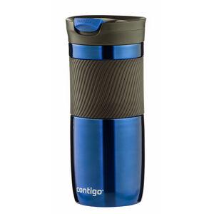 Contigo Snapseal Byron 16 Insulated Mug 470ml deep blue deep blue