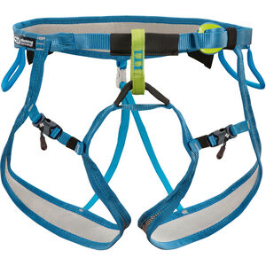 Climbing Technology Tami Seat Harness blue blue