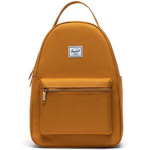 Herschel Nova Small Backpack 14l buckthorn brown buckthorn brown