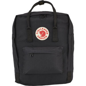 Fjällräven Kånken Backpack black black