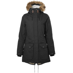North Bend Sandy Parka Damen black black