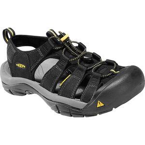 Keen Newport H2 Sandals Herren black black
