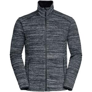 VAUDE Rienza II Jacket Herren grey-melange grey-melange