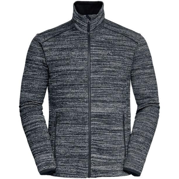 VAUDE Rienza II Jacket Herren grey-melange