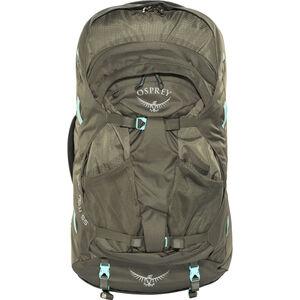 Osprey Fairview 55 Backpack Damen misty grey misty grey