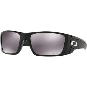 Oakley Fuel Cell Sunglasses polished black/prizm black