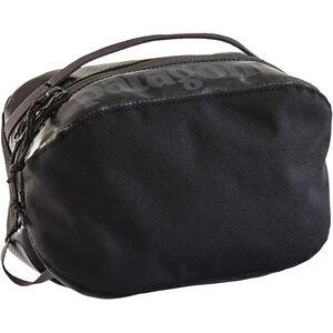 Patagonia Black Hole Cube Toiletry Bag Small black black