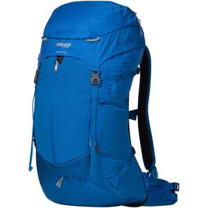 Bergans Skarstind 40 Wanderrucksack athens blue/solid light grey athens blue/solid light grey