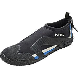 NRS Kicker Remix WetShoes Herren black/blue black/blue