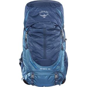 Osprey Stratos 36 Backpack Herren eclipse blue eclipse blue