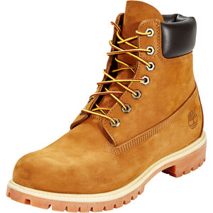 "Timberland Premium Boots 6"" Herren medium orange nubuck medium orange nubuck"