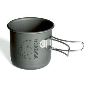 Nordisk Aluminium Mug 400ml