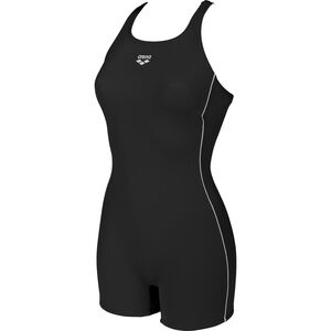 arena Finding HL One Piece Swimsuit Damen black black