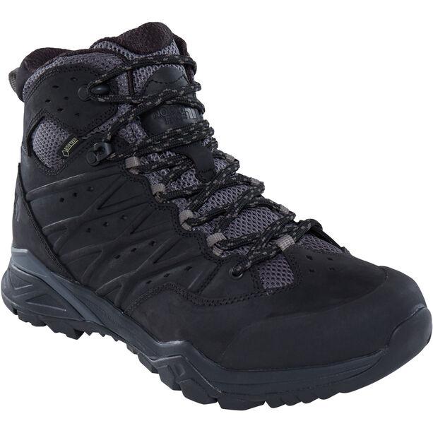 The North Face Hedgehog Hike II Mid GTX Shoes Herren tnf black/graphite grey