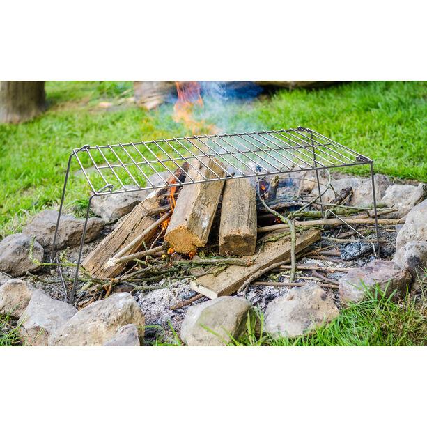 Basic Nature Folding grill XL