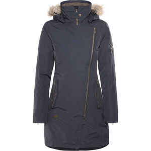 Bergans Sagene 3in1 Coat Damen outer:dark navy/inner:cocoa outer:dark navy/inner:cocoa
