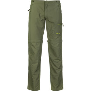 Meru Havelock Zip-Off Pants Herren four leaf clover four leaf clover