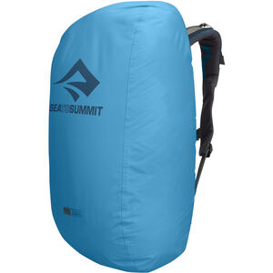Sea to Summit Pack Cover 70D M blue blue