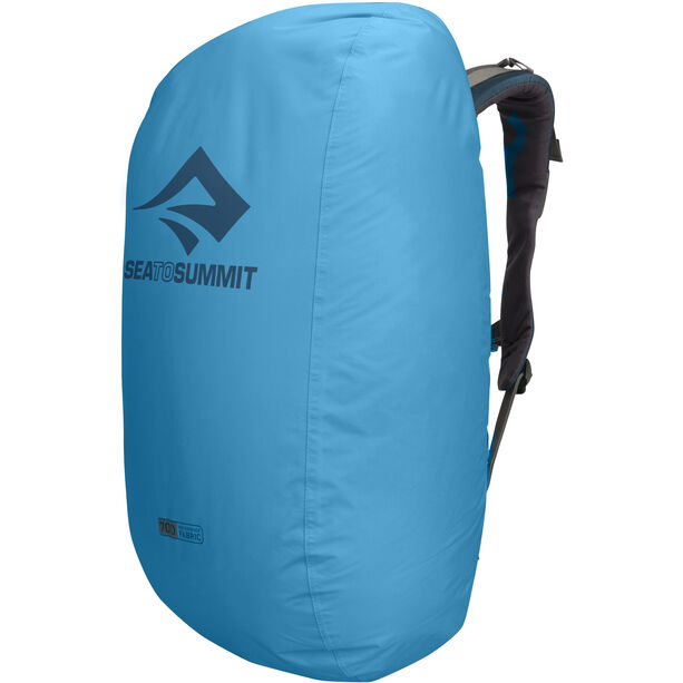 Sea to Summit Pack Cover 70D M blue