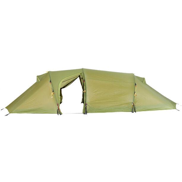 Helsport Fjellheimen 6 Camp Tent green