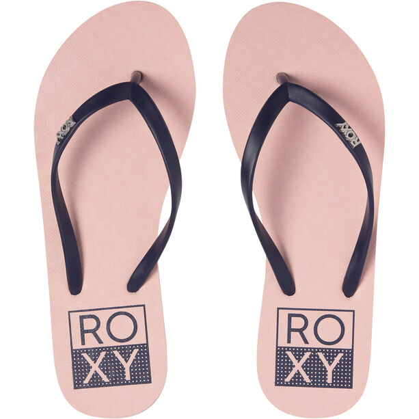 Roxy Viva Stamp II Sandals Damen light pink