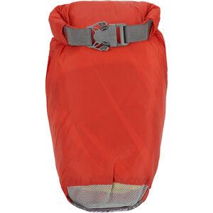 Helsport LY Vindsekk Emergency Bivy Bag red/yellow red/yellow
