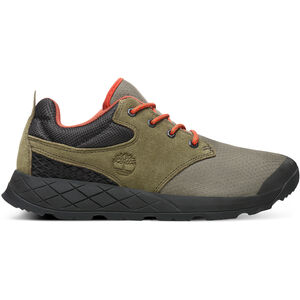 Timberland Tuckerman Low Shoes Herren dark olive dark olive