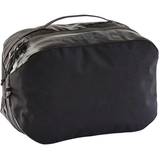 Patagonia Black Hole Cube Toiletry Bag Large black