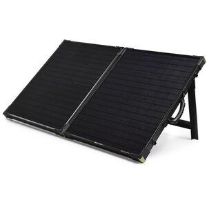 Goal Zero Boulder 100 Solar Panel Briefcase black/green black/green