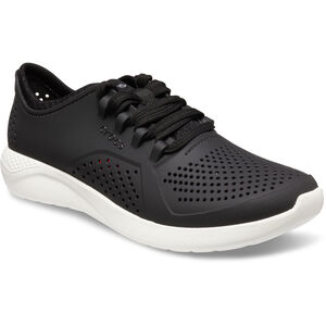 Crocs LiteRide Pacer Shoes Damen black black