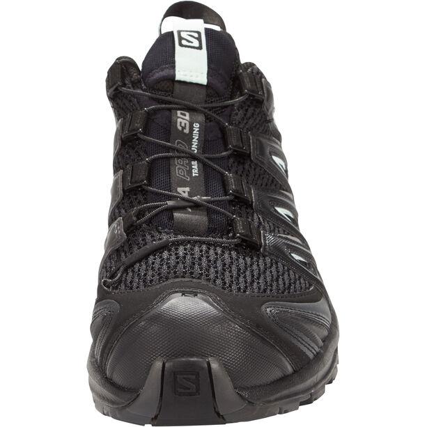 Salomon XA Pro 3D Shoes Damen black/magnet/fair aqua