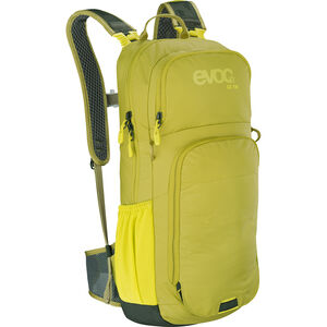 EVOC CC Lite Performance Backpack 16L moss green moss green