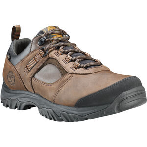 Timberland Mt. Major GTX Low-Cut Lederschuhe Herren medium brown medium brown