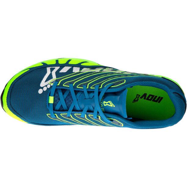 inov-8 X-Talon 255 Schuhe Damen blue green