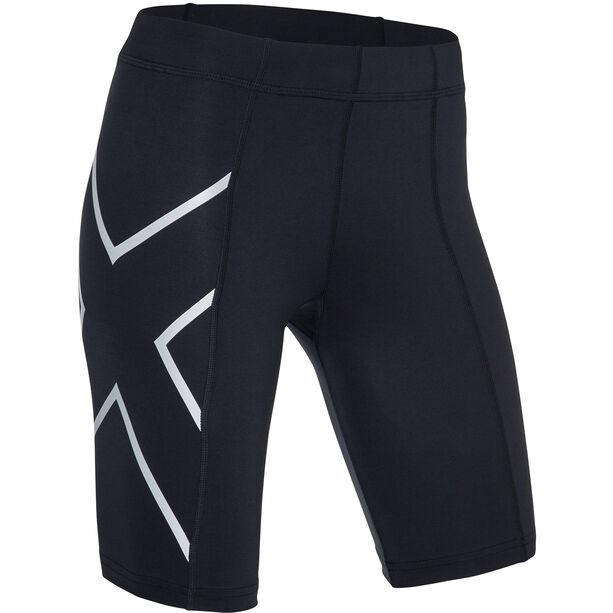 2XU Compression Shorts Damen black/nero