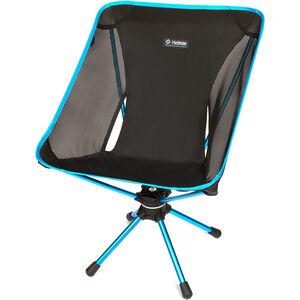 Helinox Swivel Chair black/blue black/blue