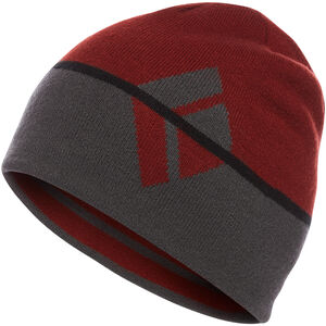 Black Diamond Brand Beanie red oxide/anthracite/black red oxide/anthracite/black