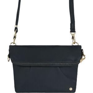 Pacsafe Citysafe CX Convertible Crossbody Bag Damen black black
