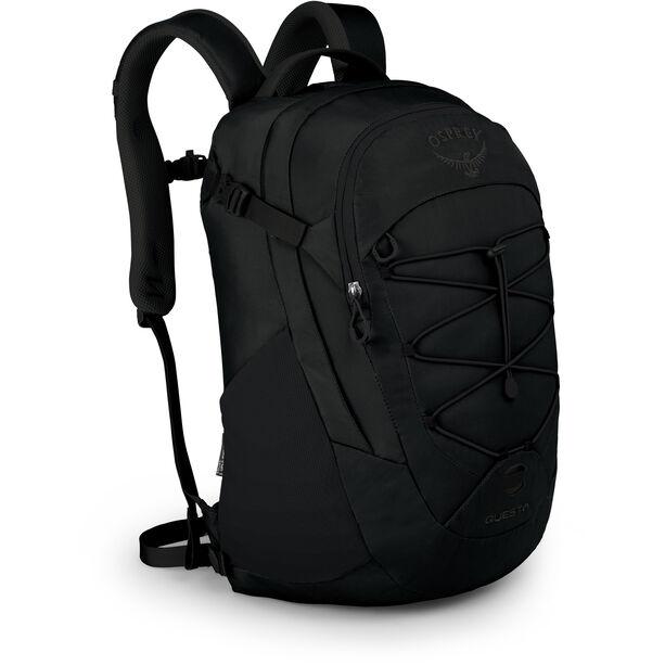Osprey Questa Rucksack Damen black