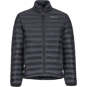 Marmot Solus Featherless Jacket Herren black black
